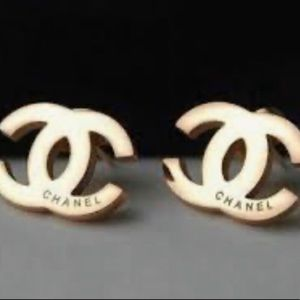 Chanel  earrings. VIP gift